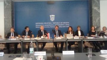 Održana šesta sjednica Inovacijskog vijeća za industriju Republike Hrvatske