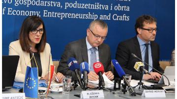 Vrijednost inovativnih ideja u Hrvatskoj spremnih za investicijski ciklus veća od 5,5 milijardi kuna