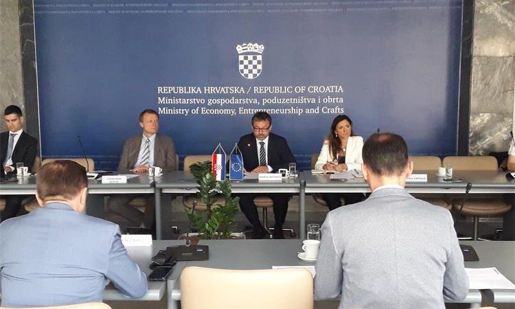 Održana jedanaesta sjednica Inovacijskog vijeća za industriju Republike Hrvatske