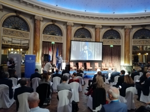 """Live stream konferencije """"Nacionalni inovacijski sustav – rješenja za globalne izazove"""""""